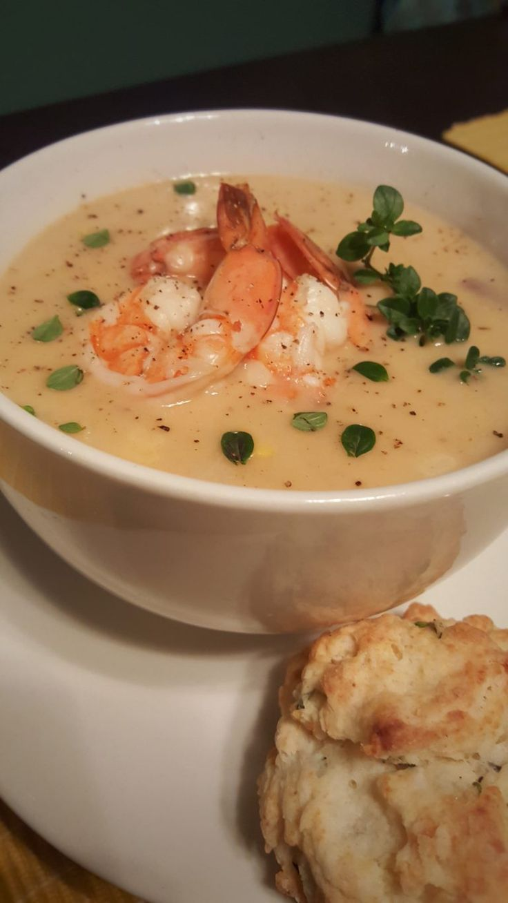 Best 20+ Seafood bisque ideas on Pinterest | Bisque recipe ...