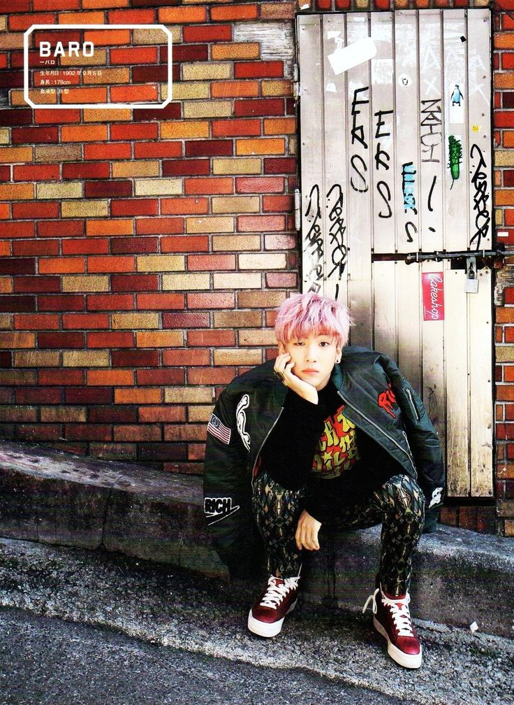 21 best images about B1A4 - Baro on Pinterest | Who cares ... B1a4 Sandeul And Baro