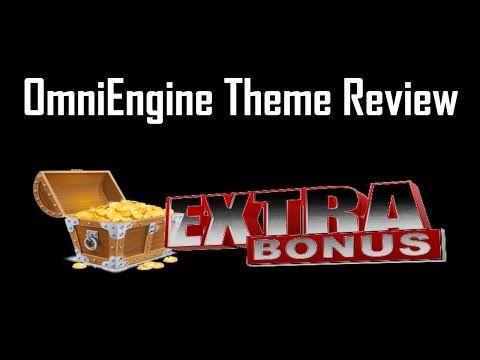 OmniEngine Review | Demo Plus OmniEngine Bonus - YouTube