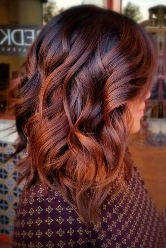 Gorgeous Long Bob Hairstyles