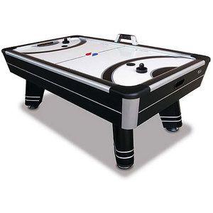 Sportcraft Silver Line Turbo Hockey Table