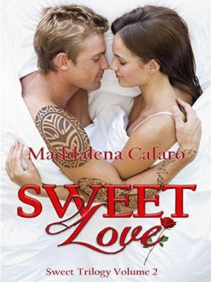 Romance and Fantasy for Cosmopolitan Girls: SWEET LOVE di Maddalena Cafaro