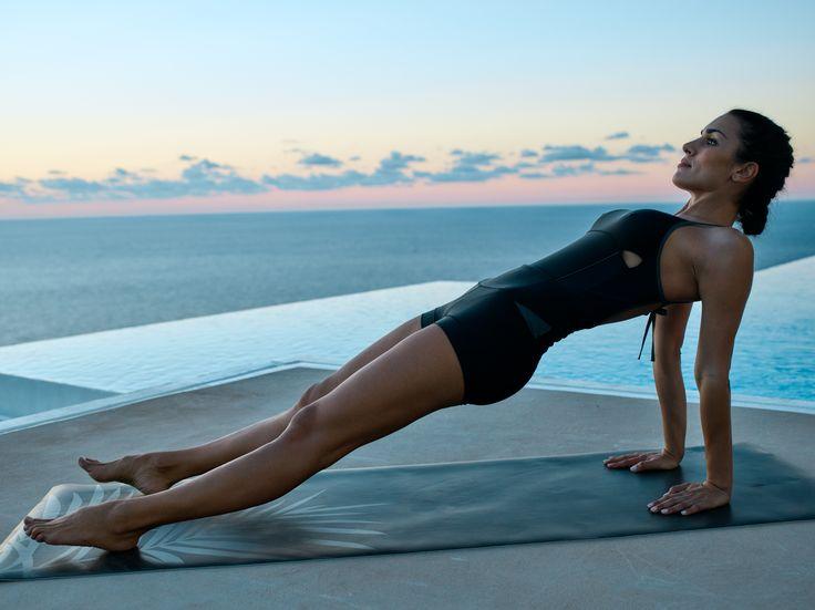 Casall Yoga collection Spring/Summer 2017