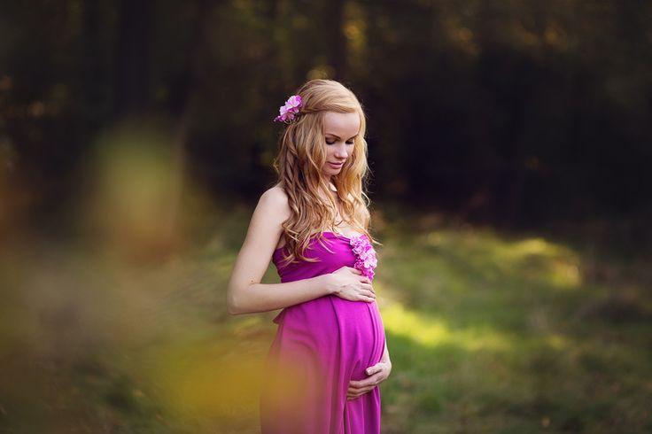 Ciąża   Monika Serek