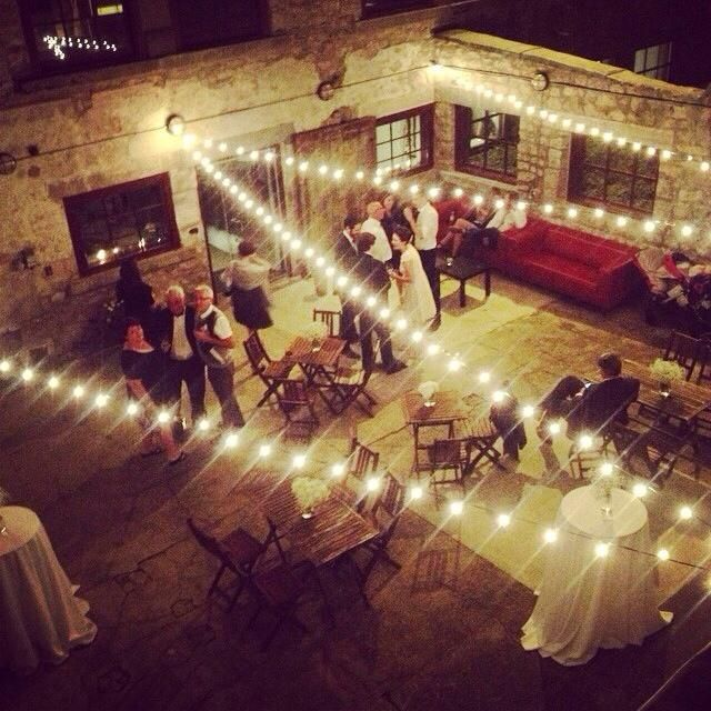 Alton Mill- I am in love with our venue