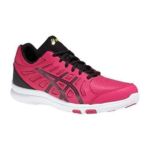 Oferta: 55€ Dto: -50%. Comprar Ofertas de ASICS Ayami-Shine - Zapatillas de deporte para mujer, color rojo, talla 37 barato. ¡Mira las ofertas!