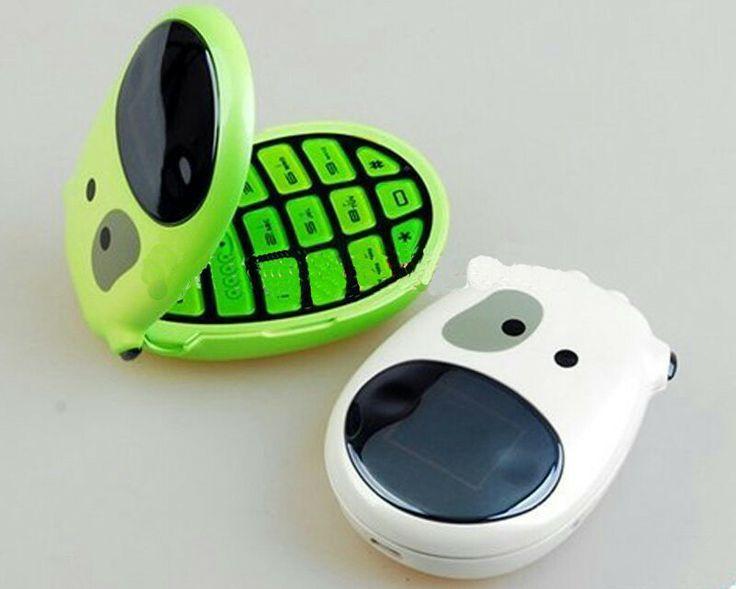 Boo handphone