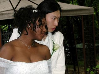 interracial dating vs marriage