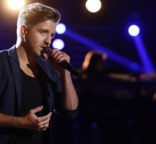 "3,681 Likes, 133 Comments - Billy Gilman (@billygilmanofficial) on Instagram: """"We need some help down here on earth"" #onevoice"""