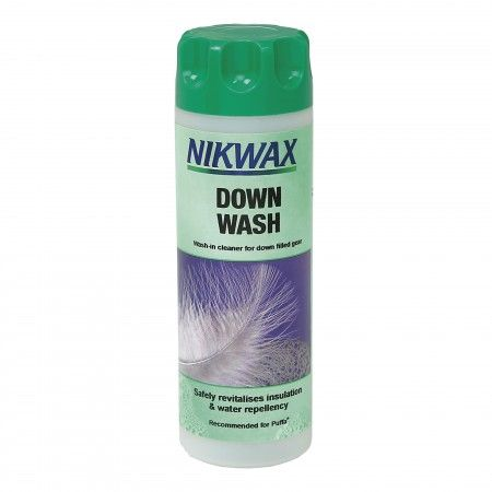 Buy Nikwax Loft Downwash White online at Kathmandu
