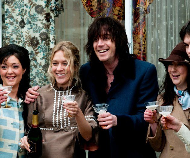 Directed by Bernard Rose. With Rhys Ifans, Chloë Sevigny, David Thewlis, Luis Tosar. The life story of Howard Marks, an elite British drug smuggler.