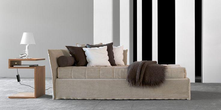 Il divano letto un elemento estremamente utile e pratico for Ometto arredamenti