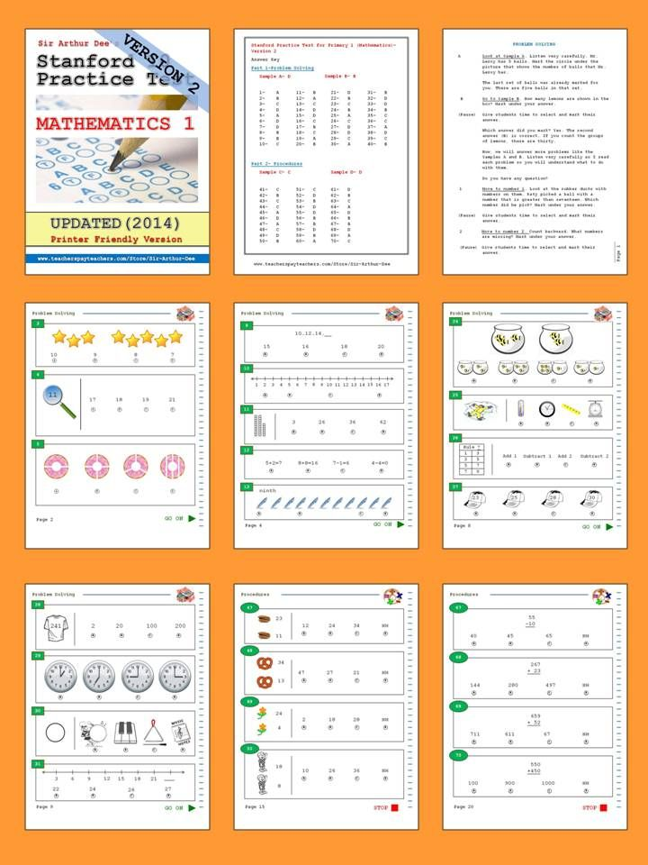 sat 2 math 1 practice test pdf