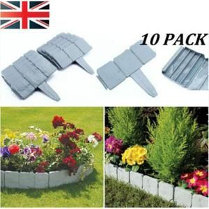 25 best ideas about bordure plastique on pinterest la for Bordure jardin plastique gris