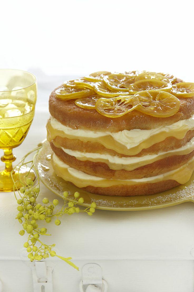 ... layer cake triple lemon layer cake white cake with lemon lime curd
