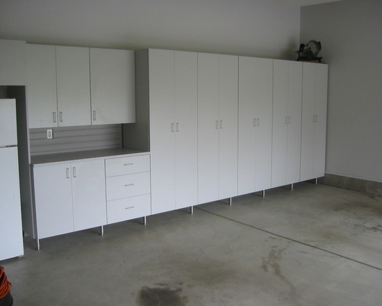 Organized Garages Design, Pictures, Remodel, Decor And Ideas   Page 8