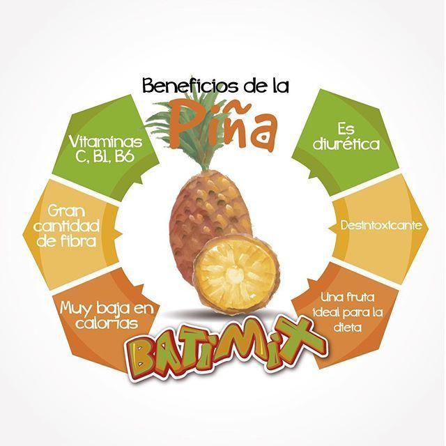"""PIÑA… Conoce los beneficios de esta fruta de verano! #Batimix #lifestyle #love #instagood #follow #happy #beautiful #like #communitymanager #smtips #smm #redessociales #contentmarketing #viral #marketingonline #marketingteam #goviral #marketingdigital #seo #webtraffic #seoexpert #colombia #marketing #clients"" by @batimix. #startupgrind #successmindset #businesslife #inspiringquotes #successquote #entrepreneurquotes #ceo #motivational #leadership #siliconvalley #advertisement #adv…"