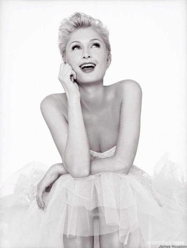 Paris Hilton.. May 29, 2012..Never give up on the things that make you smile.