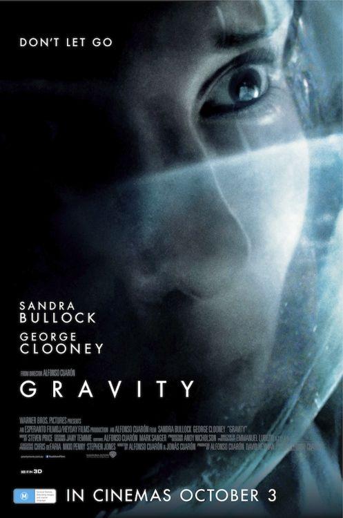 Gravity movie review by Tom Basham #pwliving  Local News Magazine   Woodbridge, Manassas, Gainesville   Prince William Living