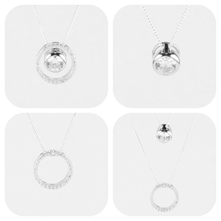 Circle of life. Meaningful sterling silver pendants. Versatile to wear. Share with a loved one. Mother and daughter. Best friends. Aunty and niece. Sisters.