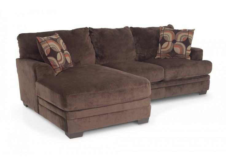 Charisma 2 piece right arm facing sectional sectional - Bob s discount furniture living room sets ...