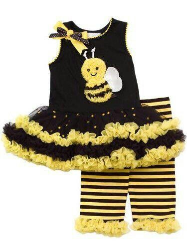 Bee Babies Clothing Beesocial