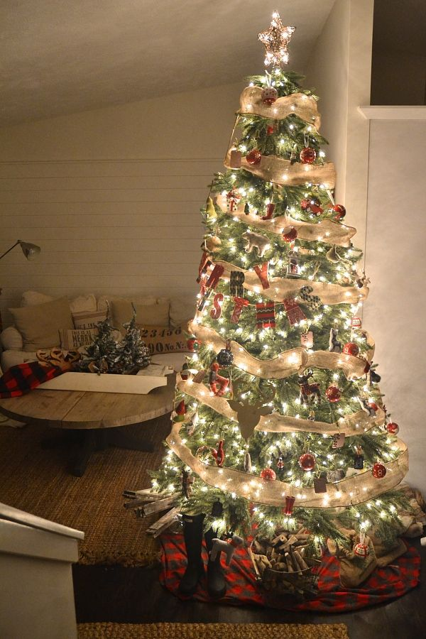 12 Bloggers Of Christmas – Balsam Hill Christmas Tree