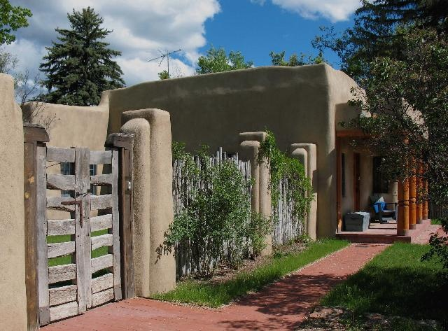 images of adobe homes - Bing Images