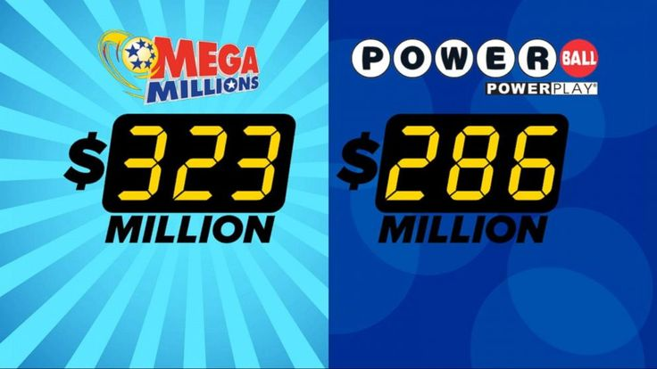 Transcript for  Lottery players have chance to win two mega jackpots  We are back now with our big board. In a history making first lotto players across the country have a chance to win not one, but two megajackpots this weekend for more than, how much, how much? $600 million. Oh, man. So... - #Chance, #Jackpots, #Lottery, #Mega, #Players, #TopStories, #Vi, #Win