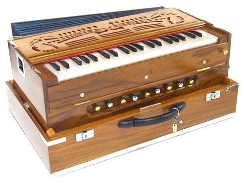 how to learn harmonium at home in hindi pdf