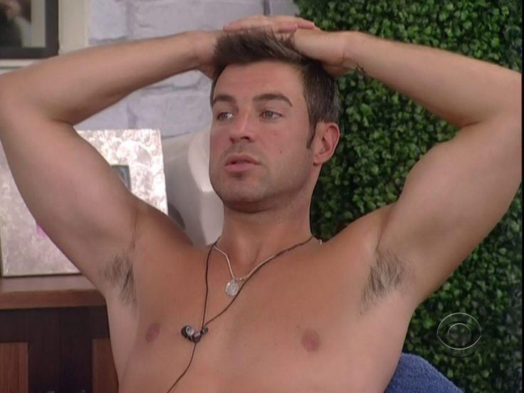 Gay Hairy Armpits Videos 72