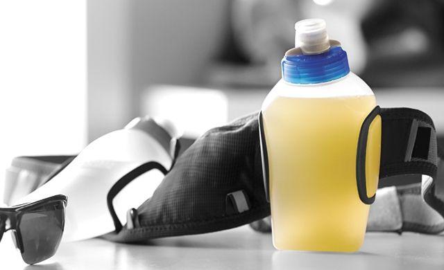 Boisson énergétique naturelle à l'érable | All-Natural Maple Sports Drinks