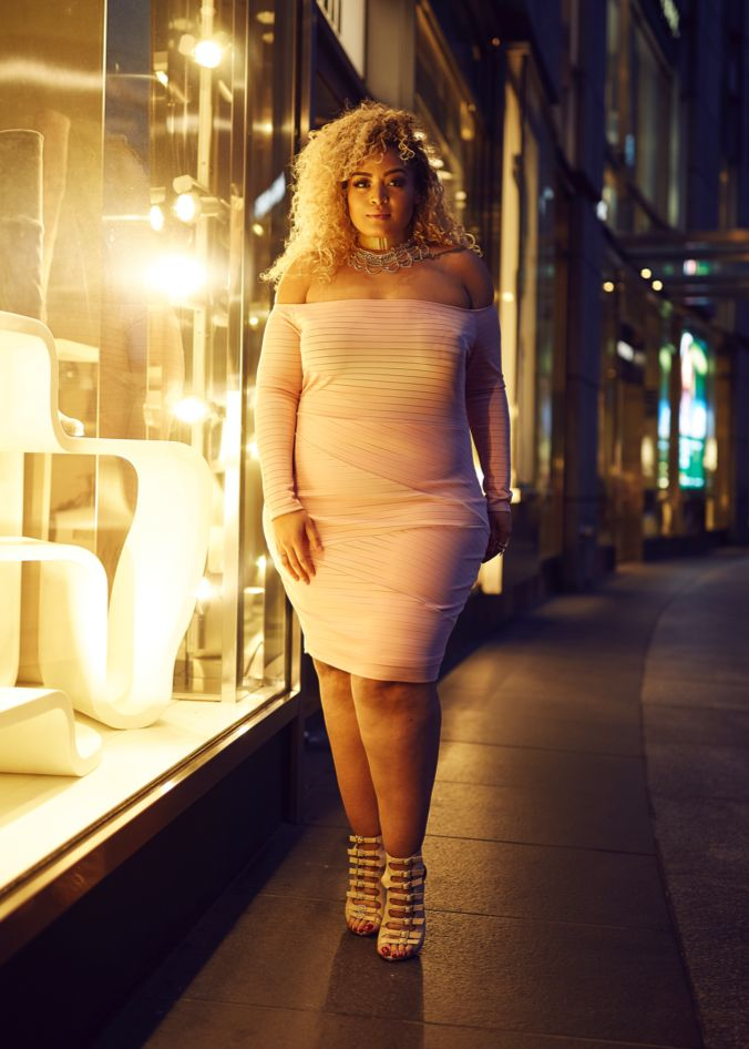 Plus Size Date Outfits Ways To Dress Up For First Date
