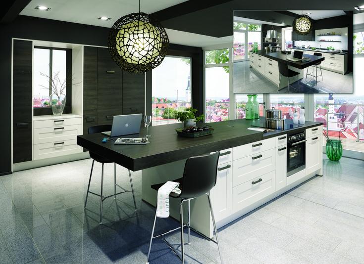 30 best ilot central images on pinterest kitchens kitchen ideas