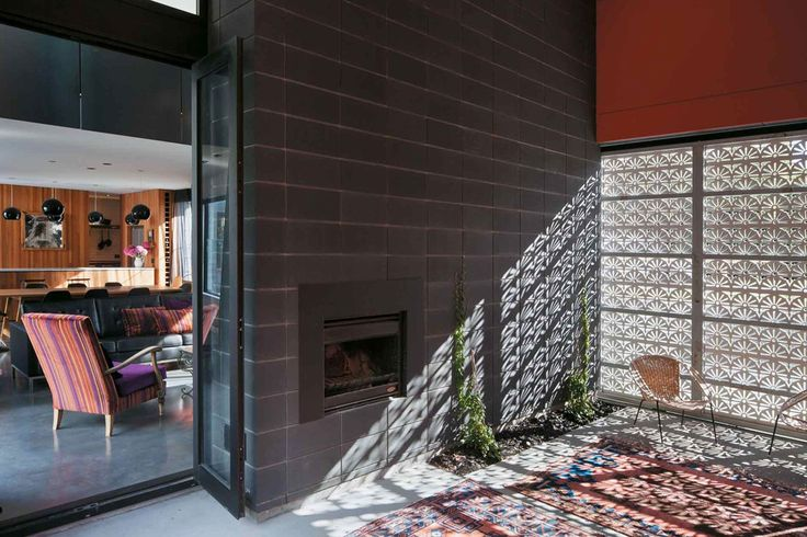 House for Five, Auckland, RTA Studio
