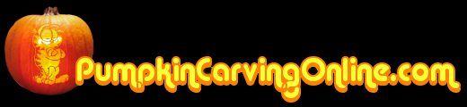 Pumpkin Carving Patterns – Garfield, Tigger, Deer, Winnie the Pooh, and other Pumpkin Carvings