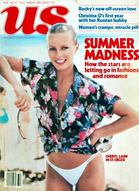 17 Best ideas about Cheryl Ladd on Pinterest | Kate ...
