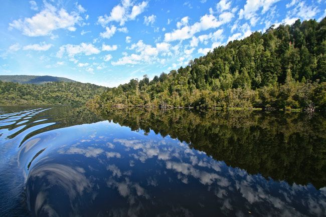 Gordon River, Tasmanian Wilderness