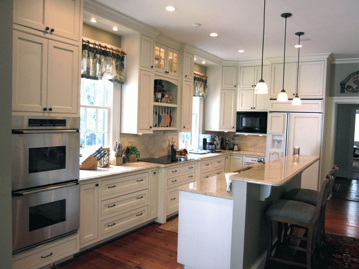 Best Small Kitchen Design Collection Extraordinary Design Review