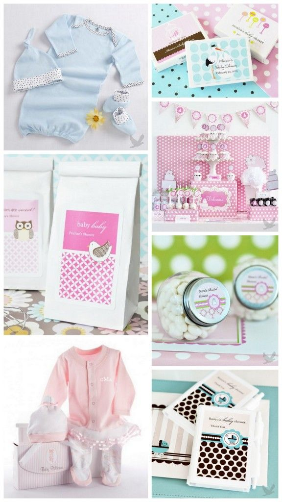 Baby Shower Ideas: How To Throw A Gender Reveal Party « The Daily Design™  By Koyal Wholesale®