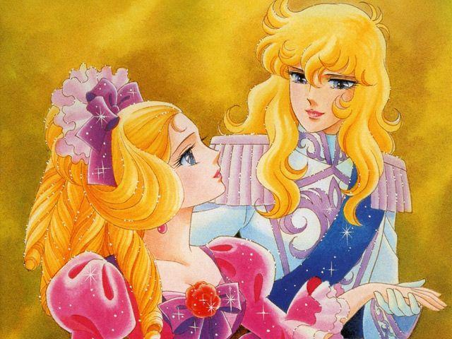 Le più belle dei cartoon --- Nata dalla matita di Riyoko Ikeda, Lady Oscar arriva in Italia nel 1982. Allevata come un uomo dal temutissimo padre, diventa presto capo delle guardie della Regina Maria Antonietta . Fascino ambiguo e vagamente saffico, fisico atletico esaltato dagli abiti maschili, Lady Oscar è sempre perfetta senza un filo di trucco e affida la sua sensualità glaciale ai colori nordici: pelle candida, occhi azzurri e lunghi capelli biondi, sempre rigorosamente sciolti.