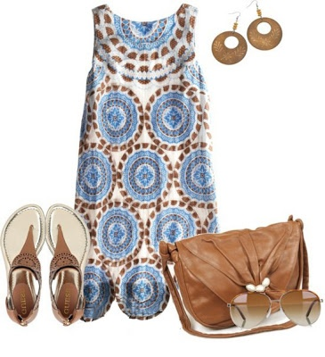 LOLO Moda: Cool women dresses - Summer - Spring - 2013