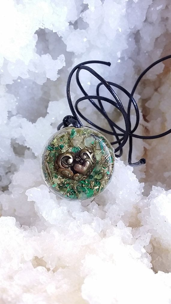 Hey, I found this really awesome Etsy listing at https://www.etsy.com/listing/225296439/orgonite-pendant-the-healing-starts-in