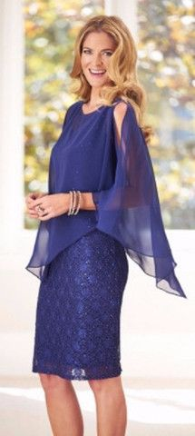 1. Special Occasion Dress