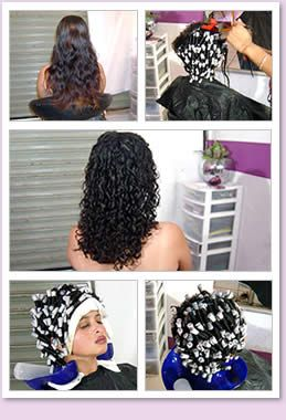 25 best ideas about perms long hair on pinterest permed for C curl perm salon vim