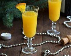 Cocktail Mimosa sans alcool au Champomy® : http://www.fourchette-et-bikini.fr/recettes/recettes-minceur/cocktail-mimosa-sans-alcool-au-champomyr.html