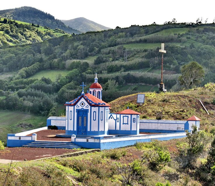 SAO MIGUEL (AZORES ISLANDS) - Portugal - by Guido Tosatto