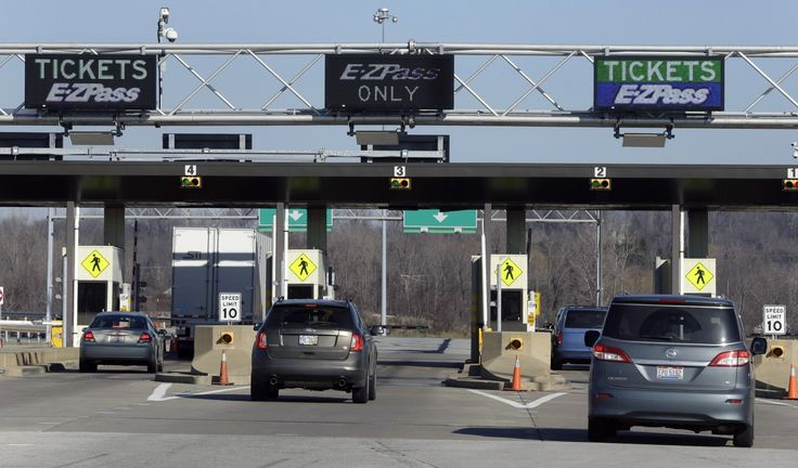 Tolls can hold surprise charges for rentalcar drivers