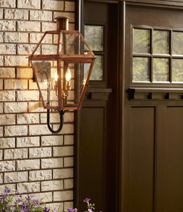 Quoizel Outdoor Lighting 28 best quoizel outdoor lighting images on pinterest exterior chalmers collection from the charleston copper lantern collection gas lightscopper lanternoutdoor workwithnaturefo
