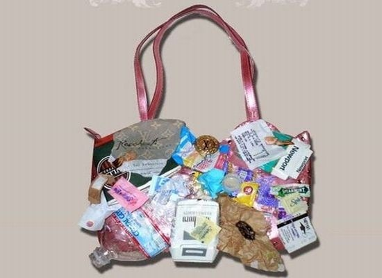 Louis Vuitton Urban Satchel Bag